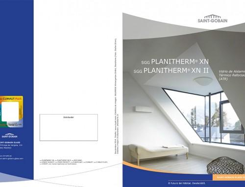 SGG PLANITHERM-XN-1
