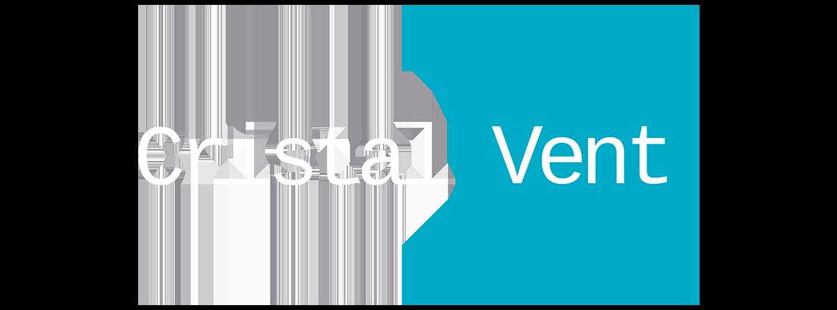 Cristalvent Logo
